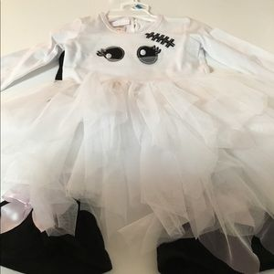 Bonnie Baby Halloween outfit 24 months NWT